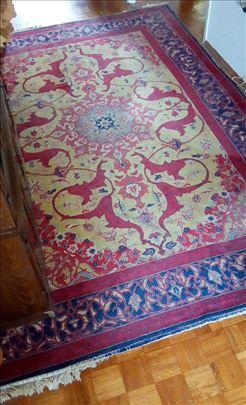 Tepih vuneni 2 x 3 m (2 komada)