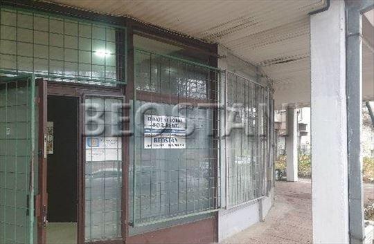 Lokal - Novi Beogad Blok 28 ID#39897