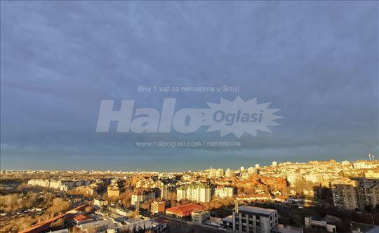 Najlepši pogled u Beogradu