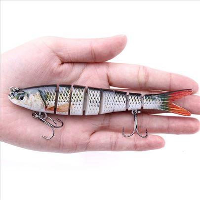 Varalica-Riba