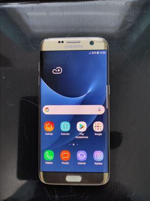 Samsung S7 edge/32gb/gold