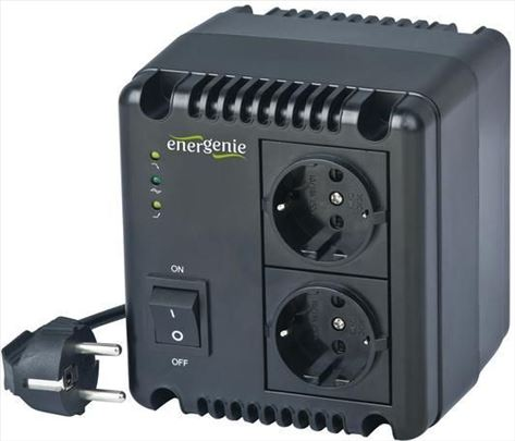 EG-AVR-1001 \ Stabilizator napona AVR 1000VA (600W