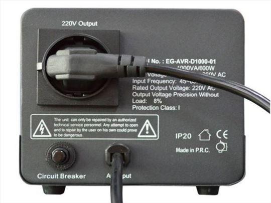 EG-AVR-D1000-01 Automatic voltage regulator