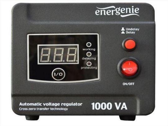 EG-AVR-D500-01 Gembird Automatic voltage regulator
