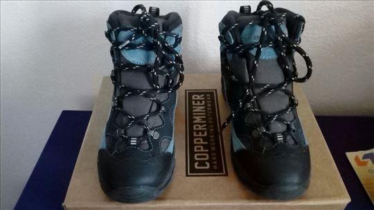 Zimske cipele.