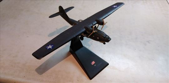 Avion Amercom 1:144  Consolidated PBY-5 Catalina
