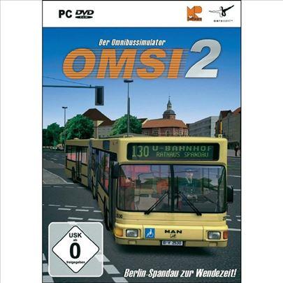 OMSI 2 (2013) Igra za Računar