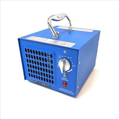 Ozon generator za čišćenje i dezinfekciju vazduha