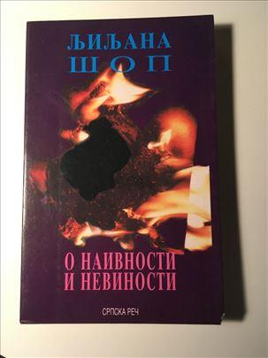 Ljiljana Šop - O naivnosti i nevinosti