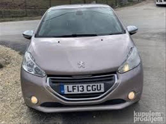 Peugeot 407 807 307 308  508 306 206 207 208 206+