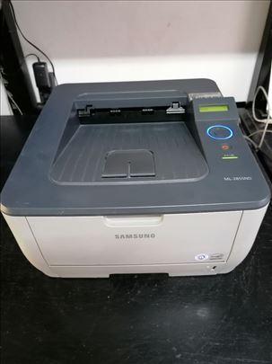 Samsung ML 2855ND laserski stampac.  CENA: 4999 di
