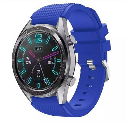 Huawei Watch GT Elegant silikonska narukvica kaiš