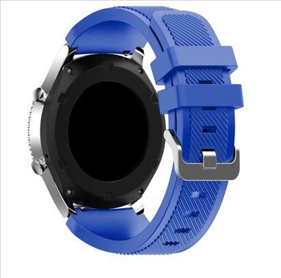 Samsung Gear 2 Sport silikonska narukvica kaiš