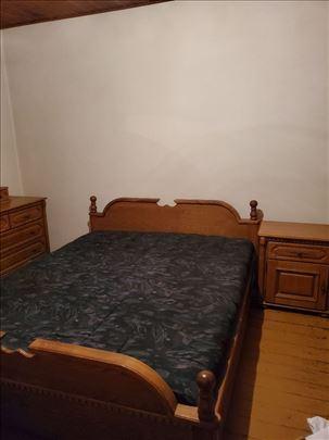 Nameštaj - spavaća soba