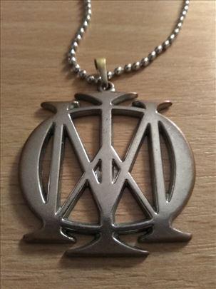 Dream Theater ogrlica