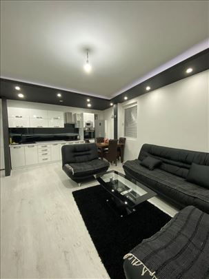Jagodina, apartman Talija Lux