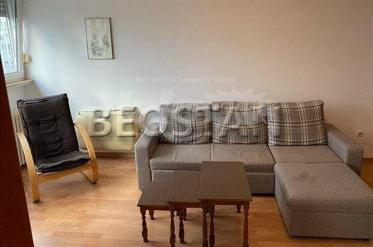 Novi Beograd - Stari Merkator Opstina ID#39875