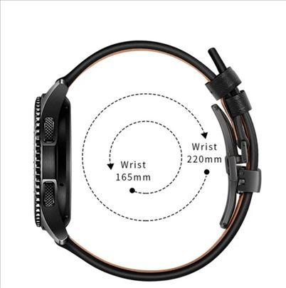 Huawei Watch GT Active kožna narukvica kaiš