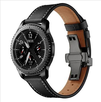 Samsung Gear 2 Sport kožna narukvica kaiš