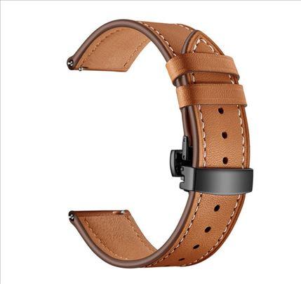 Samsung Gear S2 Classic kožna narukvica kaiš