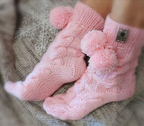 Pletene čarape