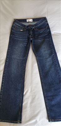 Jeans original  abercrombie kids 13/14