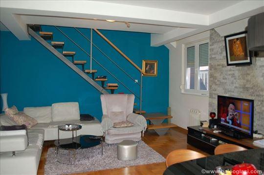 LUX Duplex 105m2 Lipov Lad 1514eur/m2 uknjiženo
