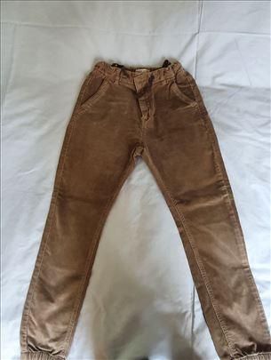 Somot pantalone Zara 140cm 9/10god