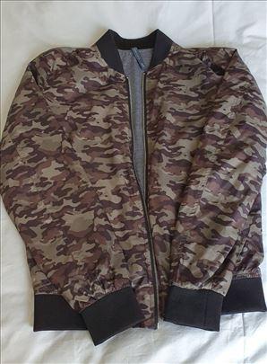 ZARA jakna za dečake M, br.40