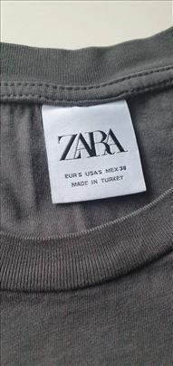 Zara majica kratki rukav ,br.38 S