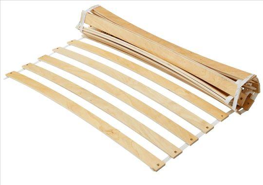 Letvice za krevet nov breza 70,80,90x200cm akcija