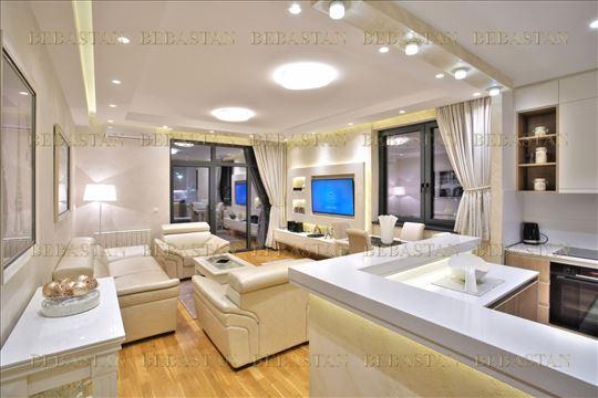 Luksuzni stanovi u BW / 3.5 - PARKVIEW