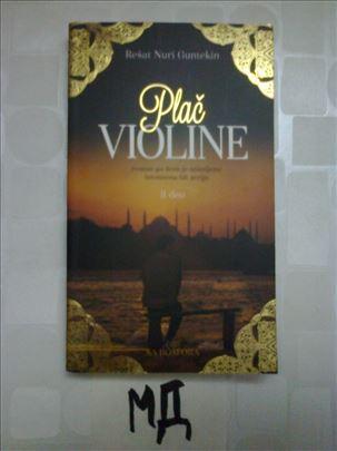 PLAC VIOLINE - DEO 2  - R-N-G