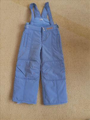 Ski pantalone