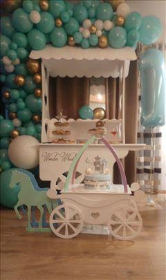 Slatki sto za sve vrste proslava
