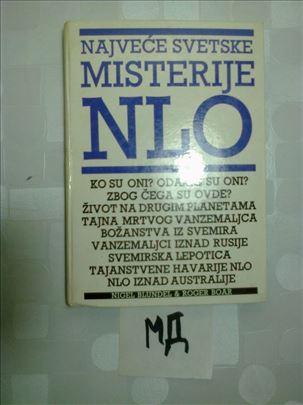 NLO - najveće svetske misterije