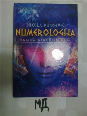 NUMEROLOGIJA - NIKOLA DJURDJEVIC