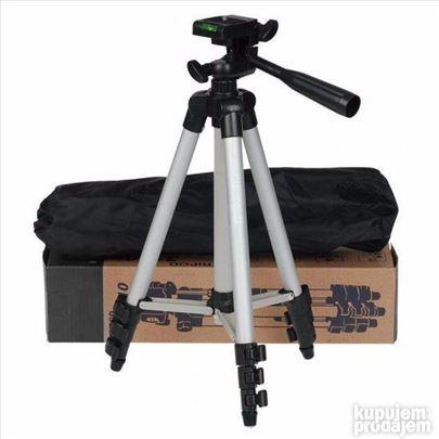 BIG-Tripod za slikanje- snimanje Mobilnim, Kamerom