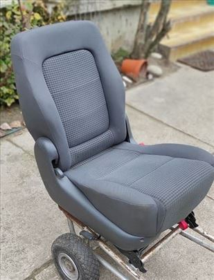 Sedista za Vw Sharan - Saran - Ford Galaxy - Seat