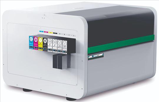 uv printer Young A4