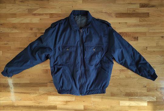 Zimska radna jakna - POVOLJNO