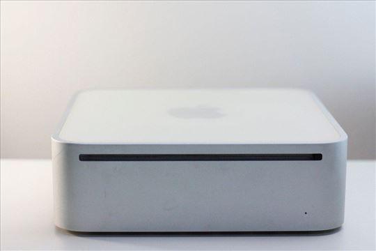 Apple Mac Mini (mid 2007) 2.0 GHz/ 4GB/ 120GB HDD