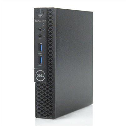 Dell OptiPlex 3050 i5-6500T/ 16GB DDR4/ 240GB SSD