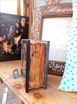 Game of Thrones drvena kutija za nakit,nova,akcija