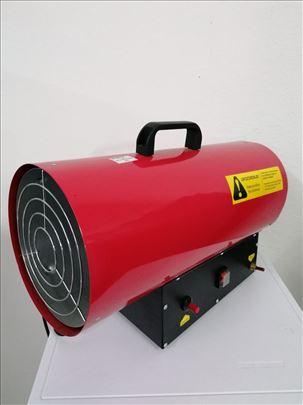 Gasni grejač na TNG 10kW nov akcija