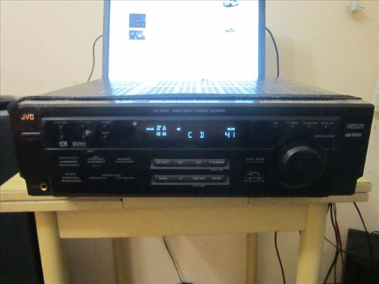 JVC RX-7010R AV Control Reciver 5 x 100 W