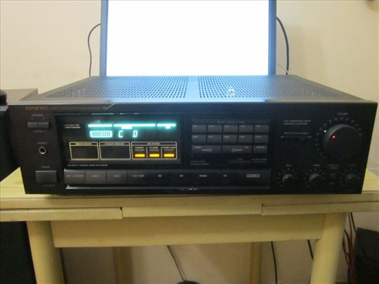Onkyo Stereo Receiver TX-7630 2 x 90 W