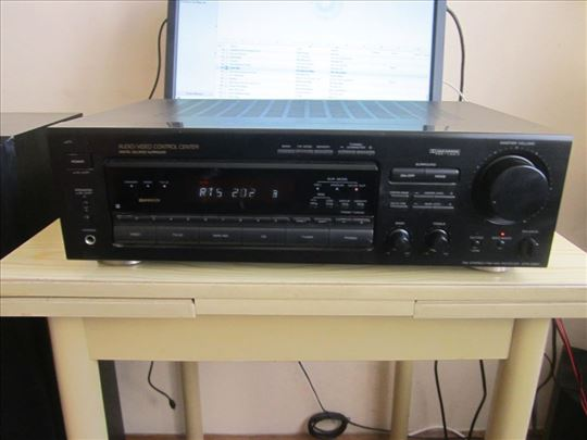 SONY STR-D665 AV Receiver 2x90 W