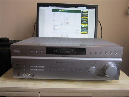 Sony STR-DE598 Receiver 5 x 90 W