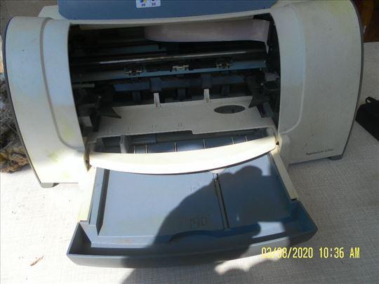 Štampač HP Deskjet 656C